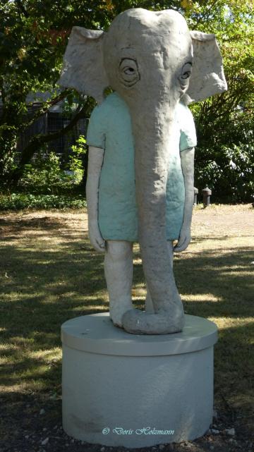 Elefantenmensch