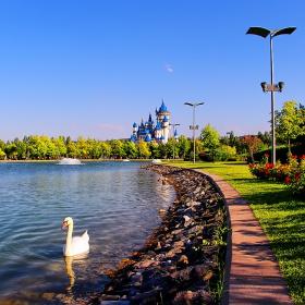 Sazova Parkı 5 / Eskişehir