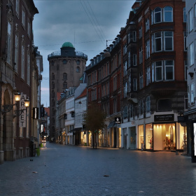 Streets Of Copenhagen - Inner City 19