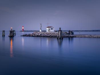 Port of Warnemünde