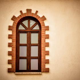 Pencere, dünyaya baktığın yer...