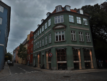 Streets Of Copenhagen - Inner City 23