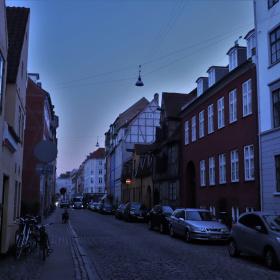 Christianshavn - Copenhagen - Denmark