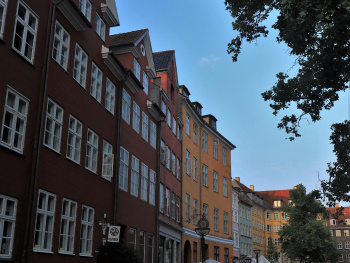 Streets Of Copenhagen - Inner City 24