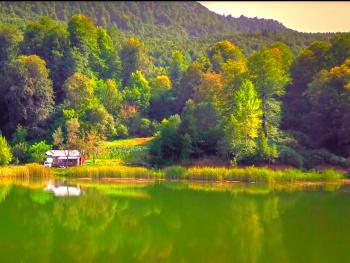 Keremali Gölyayla