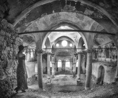 Kayser- / Ermeni Kilisesi