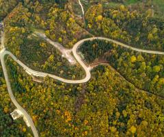 Kıvrımlı Yollar