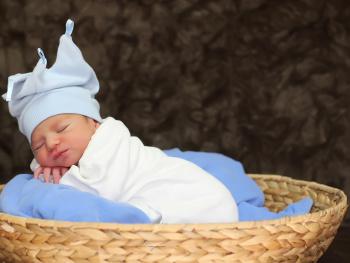 Uygar Aras bebek