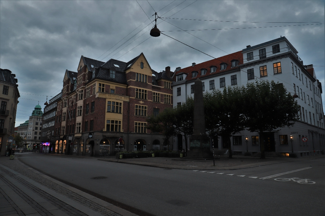 Streets Of Copenhagen - Inner City 32