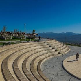 Pamukova Esentepe Seyir Terası