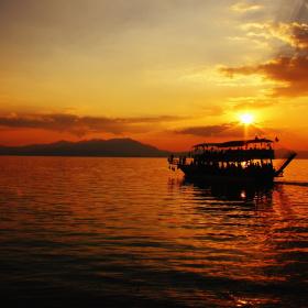 Sessiz Gemi