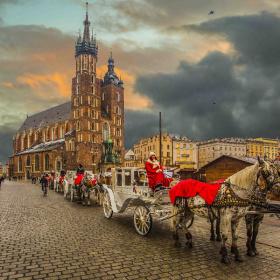 Kralow Poland