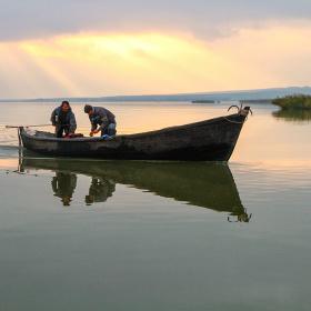 Balıkçılar, Manyas