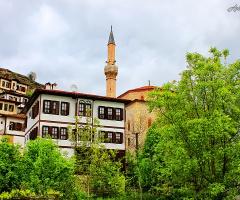 Dağdelen camii / Safranbolu ( Hayırlı cumalar )
