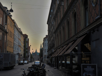 Streets Of Copenhagen - Inner City 36