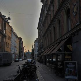 Streets Of Copenhagen - Inner City 36
