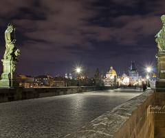 Winter in Prague II