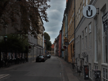 Streets Of Copenhagen - Inner City 37