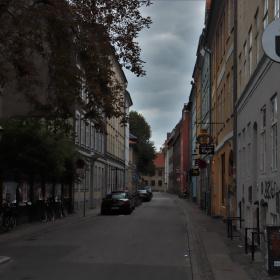 Streets Of Copenhagen - Inner City 37