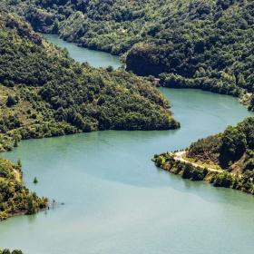 Baraj Gölü