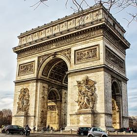 Biraz,da Maziye Gidelim.. Zafer Takı / Paris