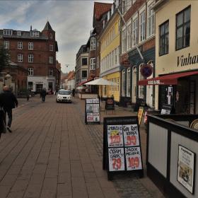 Helsingør -Denmark