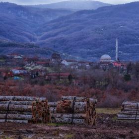Sünlük Köyü