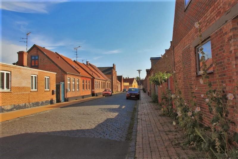 Rønne - Bornholm - Denmark
