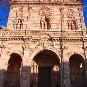 Katedral - İtaly/Sassari