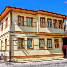 Odun Pazarı 13 / Eskişehir