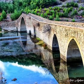 Ceyhan Taş Köprüsü  / Kahramanmaraş