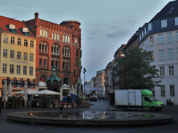 Streets Of Copenhagen - Inner City 42