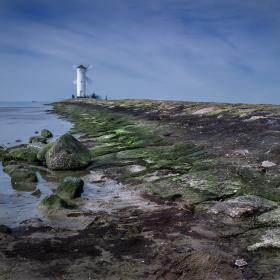 Swinemünde Poland Baltic Sea