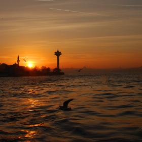 İstanbul'um...