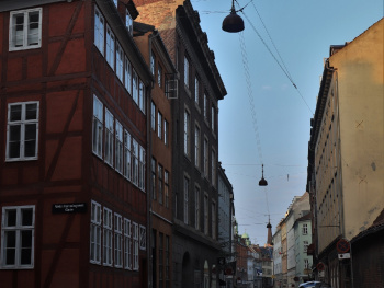 Streets Of Copenhagen - Inner City 43