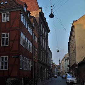 Streets Of Copenhagen - Inner City 43