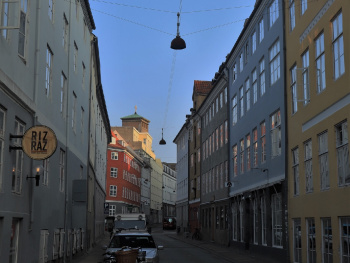 Streets Of Copenhagen -Inner City 44
