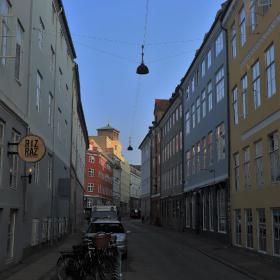 Streets Of Copenhagen -Inner City 44