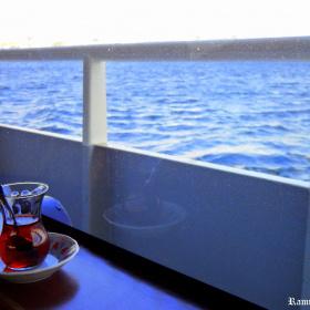 Tea & Serenity