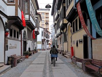 Germiyan Sokağı