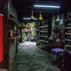 Otantik pazar ,Cumalı kızık