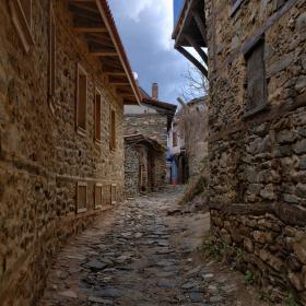 Tarihi sokaklar