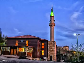 Tepebaşı Camii / Yuvam Akarca / İzmit