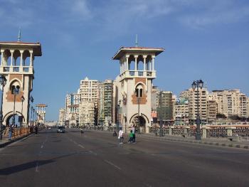 Egypt  - Alexandria