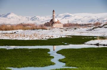 Tarihi Camilerimiz