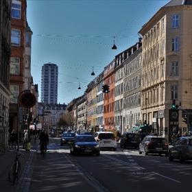 Vesterbro - Copenhagen - Denmark 4