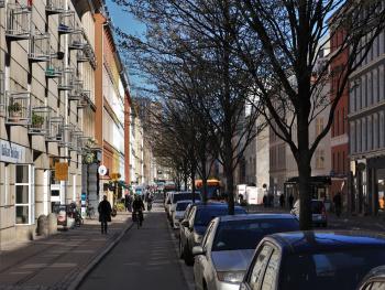 Vesterbro - Copenhagen - Denmark 7