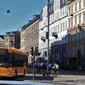 Vesterbro - Copenhagen - Denmark 8