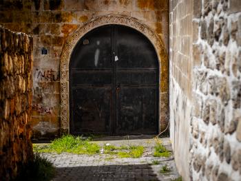Midyat kapısı
