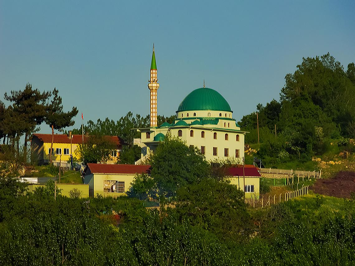 Karapınar Köyü